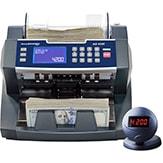 AccuBANKER AB 4200 UV/MG maşină de numărat bani