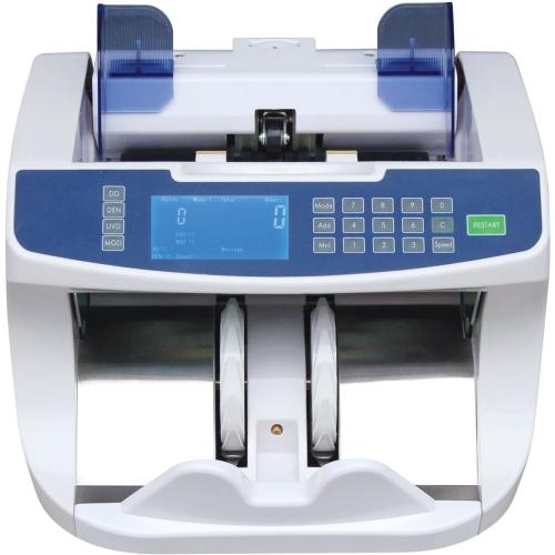 1-Cashtech 2900 UV/MG maşină de numărat bani