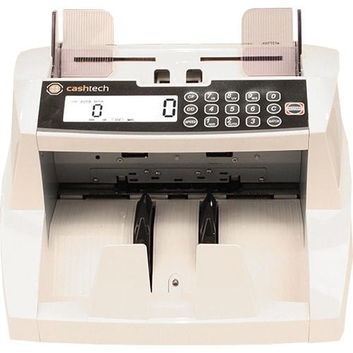 1-Cashtech 3500 UV/MG maşină de numărat bani