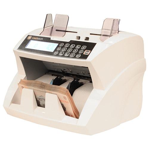2-Cashtech 3500 UV/MG maşină de numărat bani