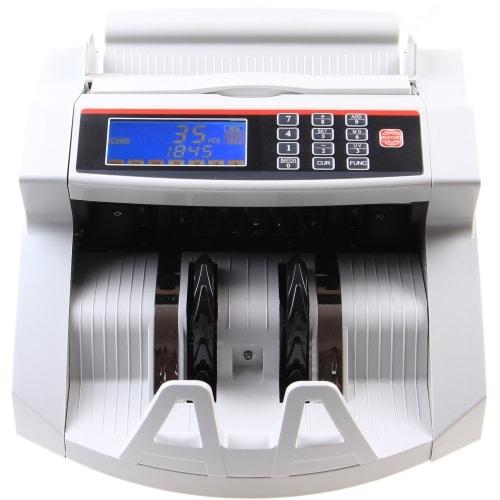 1-Cashtech 5100 UV/MG maşină de numărat bani