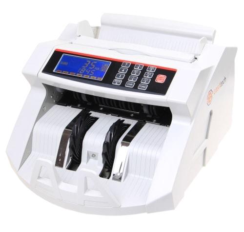 2-Cashtech 5100 UV/MG maşină de numărat bani
