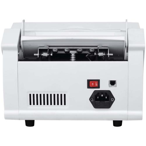 3-Cashtech 5100 UV/MG maşină de numărat bani