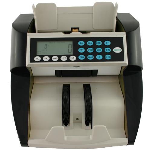 1-Cashtech 780 maşină de numărat bani