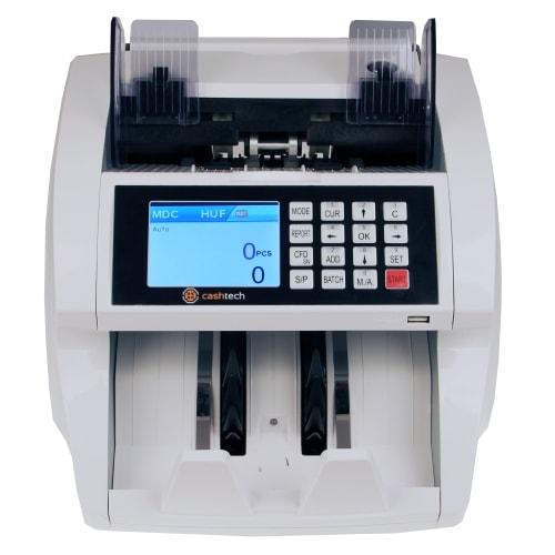 1-Cashtech 8900 maşină de numărat bani