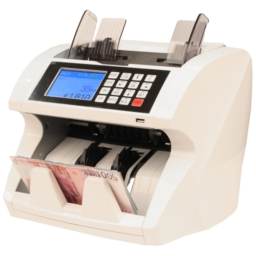 2-Cashtech 8900 maşină de numărat bani