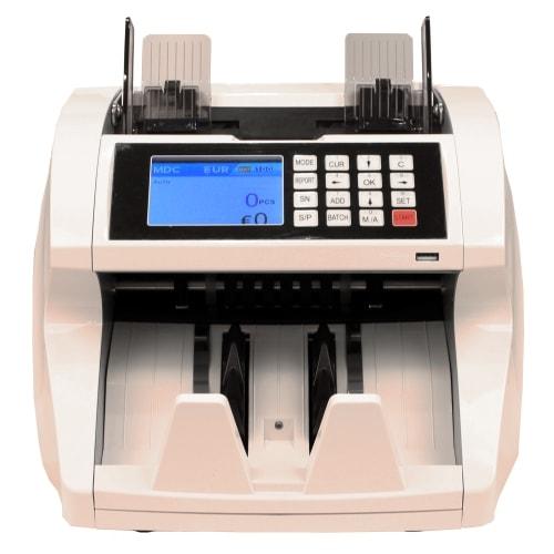 3-Cashtech 8900 maşină de numărat bani