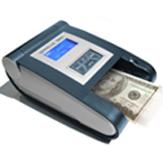 AccuBANKER D580 verificator de bani