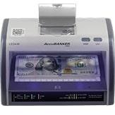 AccuBANKER LED430 verificator de bani